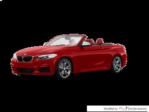 BMW Série 2 Cabriolet 230i xDrive 2018
