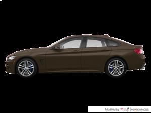 2018 BMW 4 Series Gran Coupé 430i xDrive