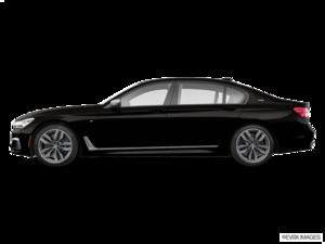 2018 BMW 7 Series Sedan 740Le xDrive