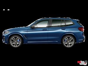 2018 BMW X3 XDRIVE 30i