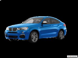 2018 BMW X4 xDrive 28i