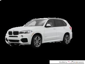 2018 BMW X5 xDrive 35i