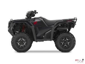 2018 Honda TRX500 Rubicon IRS