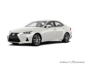 2018 Lexus IS 300 RWD