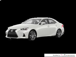 2018 Lexus IS 300 RWD