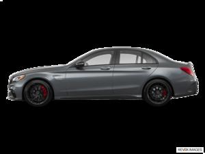 2018 Mercedes-Benz C-Class 300 4MATIC