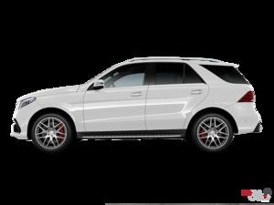 Mercedes-Benz GLE 400 4MATIC 2018