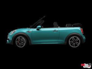 MINI COOPER Cabriolet 2018