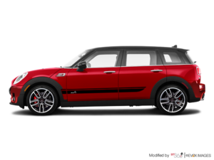 2018 MINI COOPER ALL4 Clubman