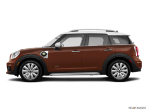2018 MINI Cooper  ALL4 Countryman