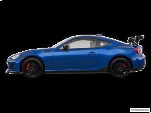 Subaru BRZ BASE 2018