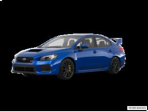 Subaru WRX STI BASE WRX STI 2018