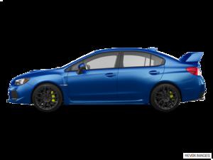 2018 Subaru WRX STI BASE