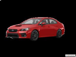 2018 Subaru WRX BASE WRX
