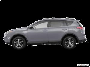 Demande De Rendez Vous D Entretien Toyota Rav4 Xle 2018