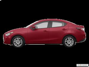 2018 Toyota Yaris Sedan BASE Yaris