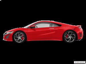 2018 Acura NSX BASE NSX