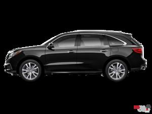 2019 Acura MDX BASE MDX