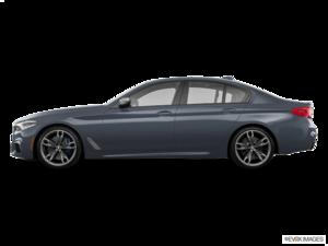 2019 BMW 5 Series Sedan 530i xDRIVE