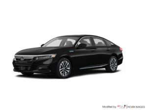 2019 Honda Accord Hybrid Base Accord