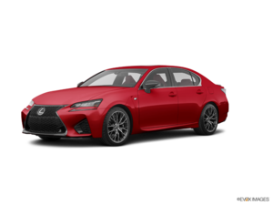 2019 Lexus GS F BASE GS F