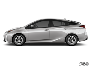 Toyota Service Appointment >> Service Appointment 2019 Toyota Prius Awd E