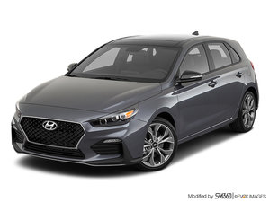 Surgenor Hyundai | The 2020 Elantra GT N-Line DCT Ultimate ...