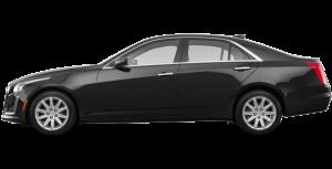 CTS Sedan
