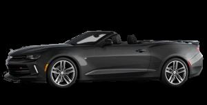 Camaro convertible