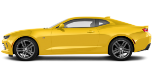 Camaro coupe