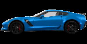 Corvette Coupe