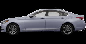 Genesis Sedan