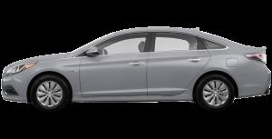 Sonata Hybride