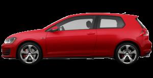 Golf GTI 3-doors