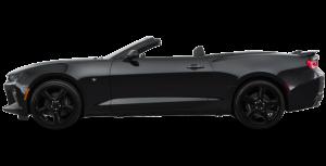 Camaro cabriolet