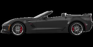 Corvette Convertible Grand Sport