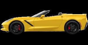 Corvette Cabriolet Stingray