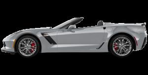 Corvette Cabriolet Z06