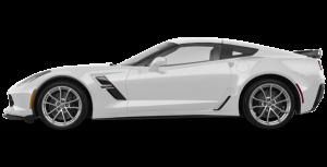 Corvette Coupé Grand Sport