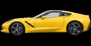 Corvette Coupé Stingray