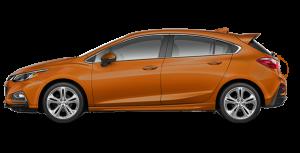 Cruze Hatchback