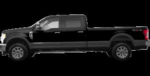 Super Duty F-350