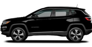 All-New Compass