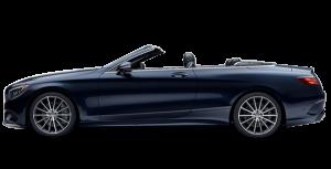 Classe S Cabriolet