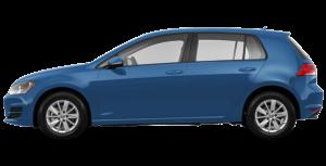 Golf 5-doors