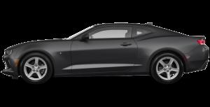 Camaro coupé