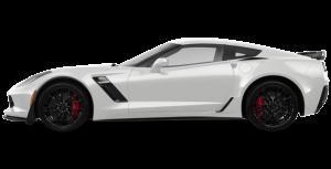 Corvette Coupé Z06