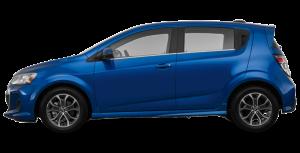 Inspirational 2018 Chevrolet sonic Lt