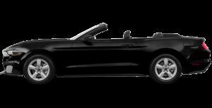 Mustang cabriolet