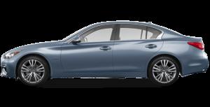 Q50 Hybride